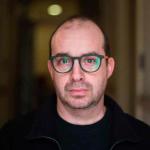 Álvaro Soto - Investigador asociado - UAH
