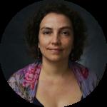 Ana Vergara - Investigadora asociada – UDP