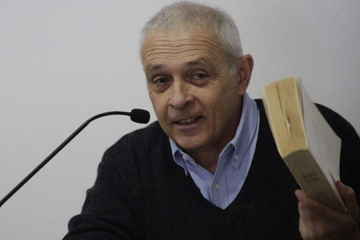 Núcleo Milenio Autoridad y Asimetrías de Poder organiza seminario con el francés Gilles Bataillon como principal expositor