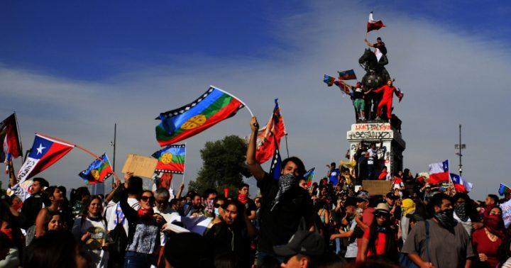 La revuelta de octubre: ¿Una crisis de la subjetividad neoliberal chilena?