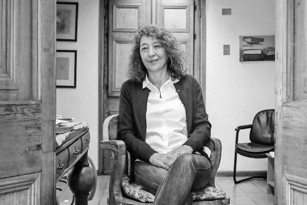 """Kathya Araujo, socióloga: """"Si jugamos a que todos somos víctimas, estamos perdidos"""""""